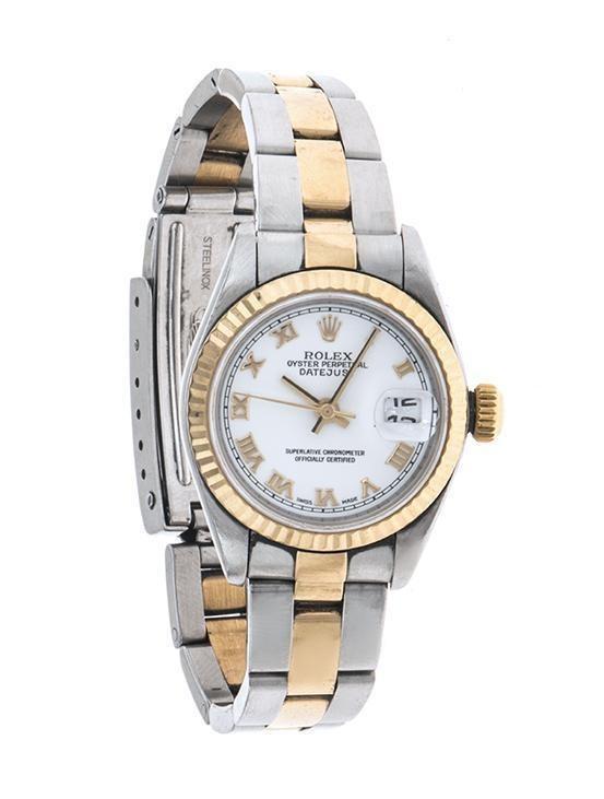 6d97d1e7d07c Reloj Rolex Para Dama Modelo Date Just. - 113496695 -   51