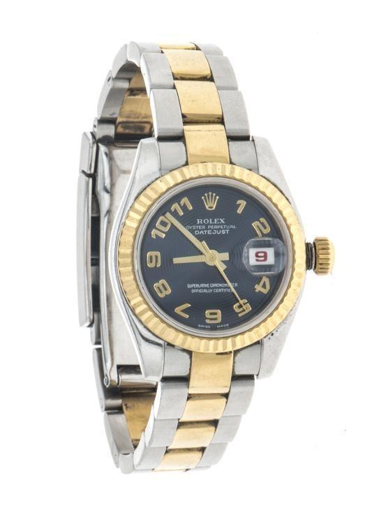 84e71a9b2057 Reloj Rolex Para Dama Modelo Date Just Lady.-115104370 -   64