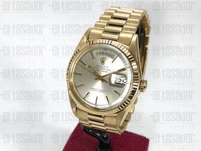 Rolex Ref1802joyeriaeltasador Vintage Presidente Rolex Vintage Presidente Ref1802joyeriaeltasador Reloj Reloj O0wvm8NynP