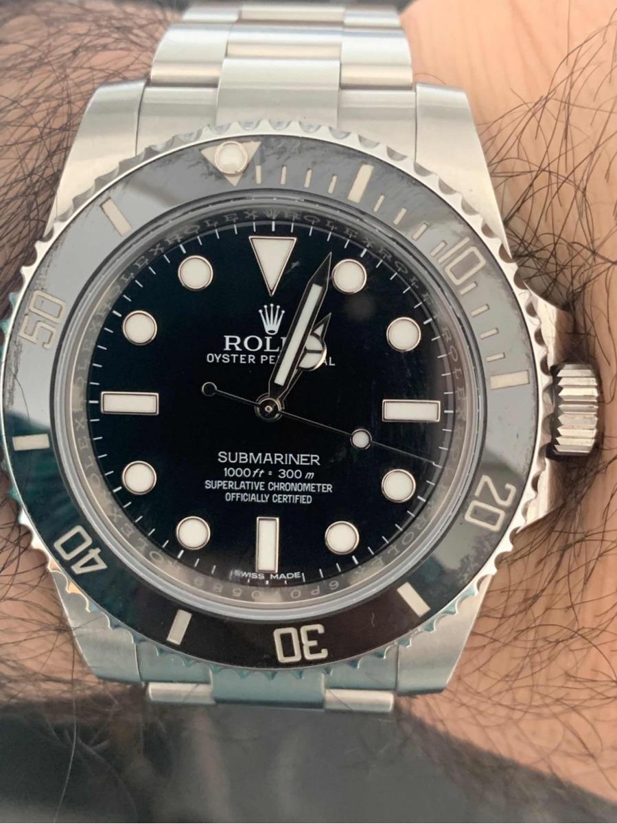 897644c2560 Reloj Rolex Submariner -   135
