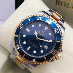 Submariner Automatico Reloj Eta Rolex Reloj xhrsQCdBt