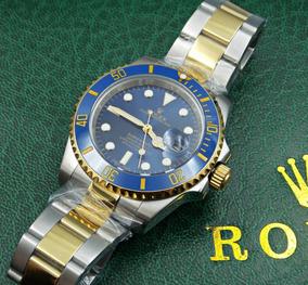 Hombre Rolex Libre Mercado En México Reloj Relojes Dorado Yf67ybg