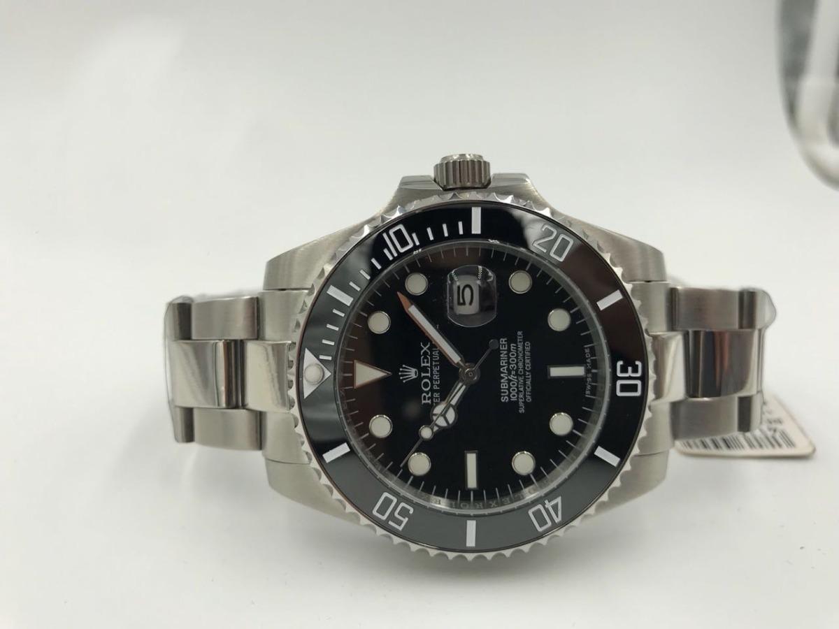 Reloj Submariner Rolex Submariner Negro Rolex Reloj Rolex Negro Submariner Negro Reloj doQrxtshCB