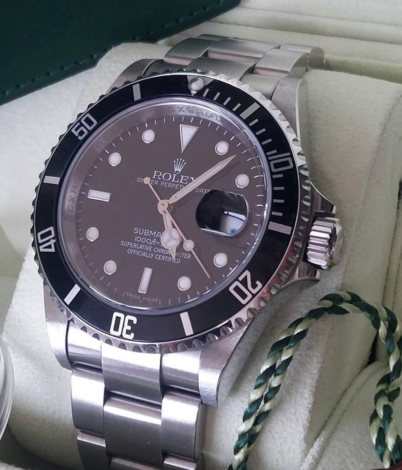 f2815ac0991 Reloj rolex submariner papeles glamdvt en mercado jpg 821x960 Reloj rolex  original caracteristicas