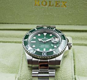 Submariner Mercado Con Rolex Libre En Reloj Caja México Nv0nm8w