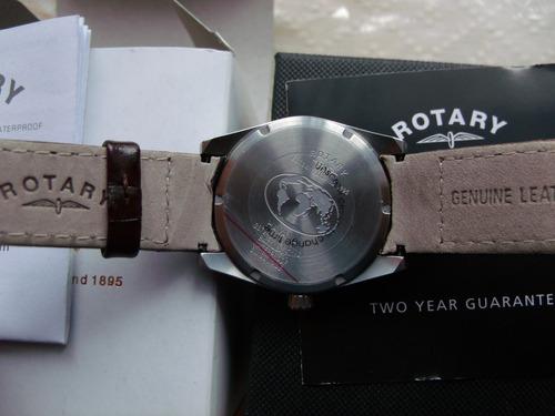 reloj rotary hombre,