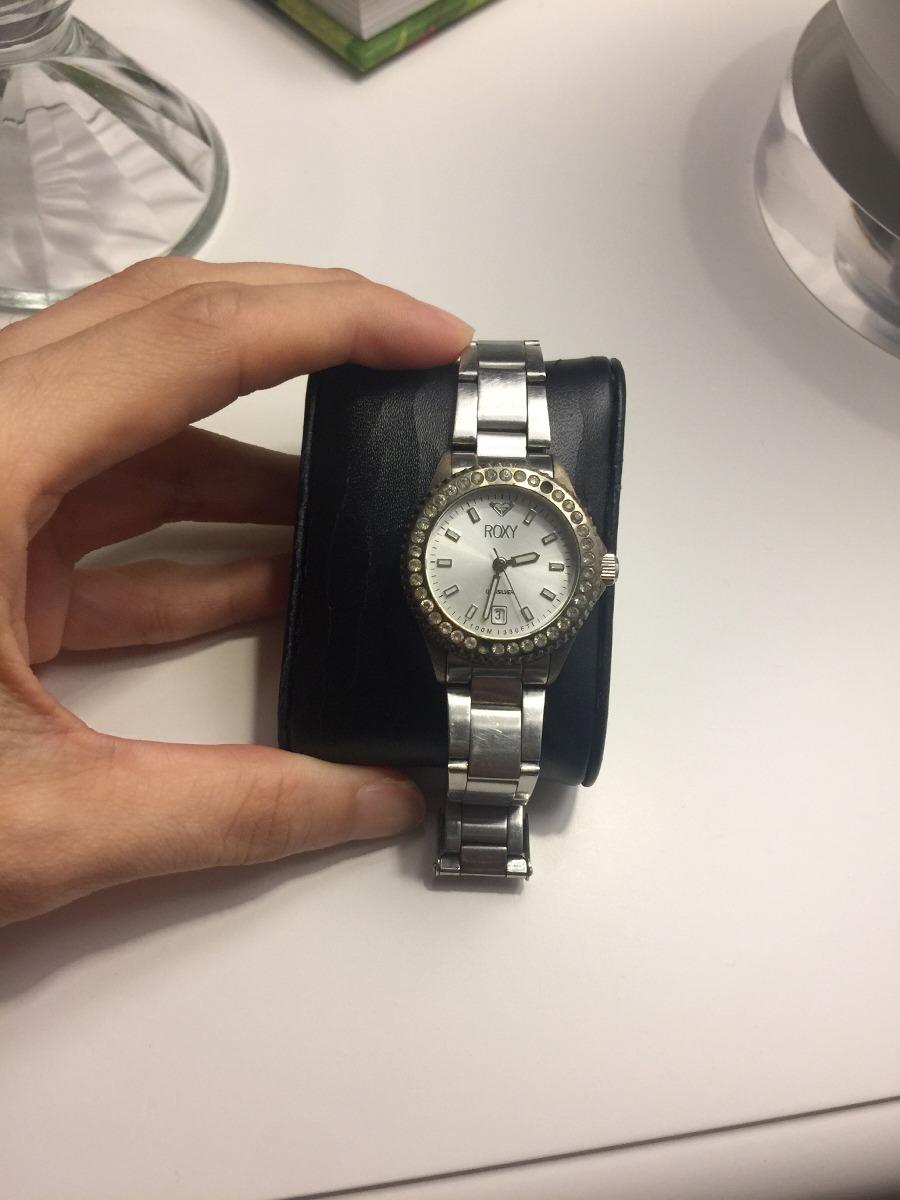 d26dc64ae1f Reloj Roxy De Mujer -   298.00 en Mercado Libre