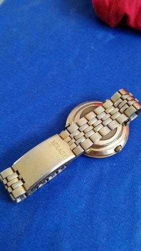reloj royce automatico