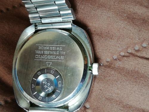 reloj royce electronic