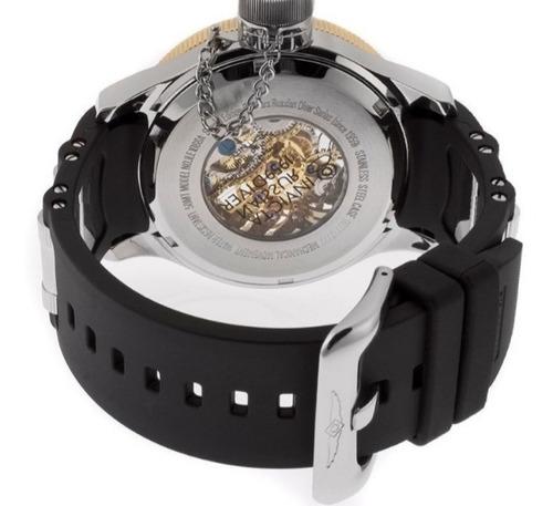 reloj ruso invicta modelo 1088 russian diver