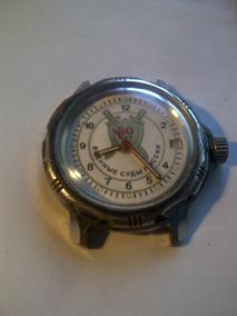 e6065655ed58 Reloj Ruso - Relojes Otras Marcas Hombres en Mercado Libre Argentina