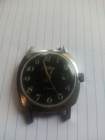 f07b0b864252 Reloj Ruso - Relojes Hombres en Mercado Libre Argentina
