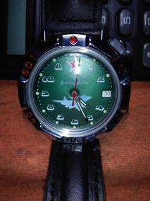 18d0244fc678 Relojes Rusos Usados - Relojes Hombres