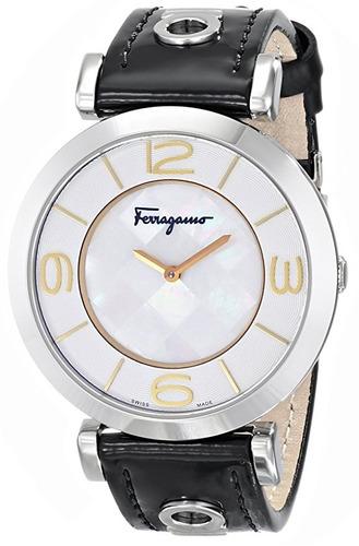 reloj salvatore ferragamo fg femenino u70