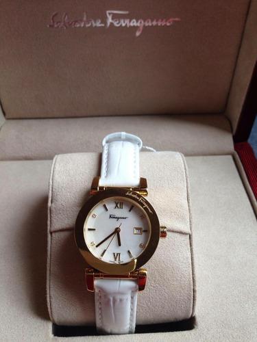 reloj salvatore ferragamo mujer
