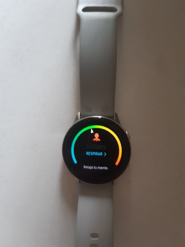reloj samsung active watch