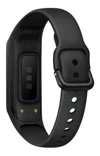 reloj samsung galaxy fit e smartwatch sm-r375 nuevo garantía