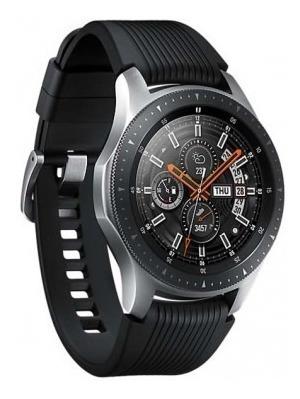 reloj samsung galaxy watch 46mm plata