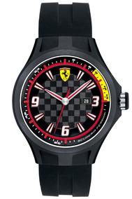 8e2eb6011547 Reloj Ferrari Malla Metalica en Mercado Libre Argentina