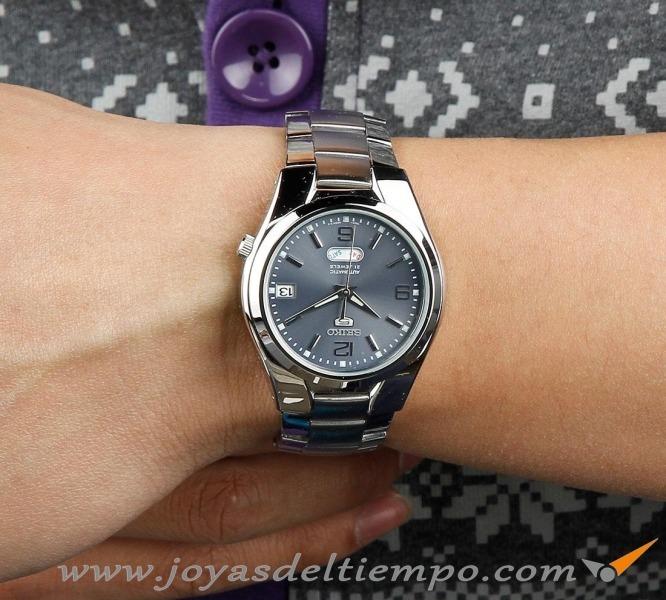 Reloj Seiko 5 Autom. Presidente Snk623 snk621 snk619k1 Gtia ... 5fd80fc8f553