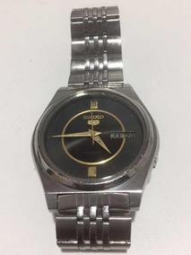 8faf067409de Reloj Seiko 5 Automático Corazón Abierto - Relojes Seiko para Hombre en  Mercado Libre Colombia