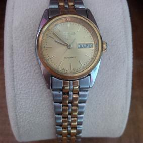 fc6251554a98 Reloj Cti Automatico Nuevo Correa - Reloj de Hombre en Mercado Libre  Venezuela