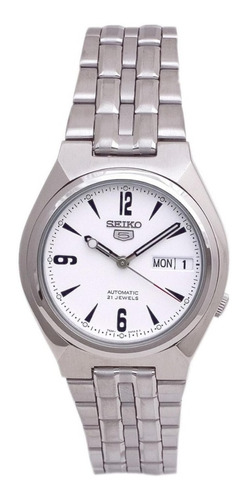 reloj seiko 5 automatico snk325 hombre nuevo garantía ofic.