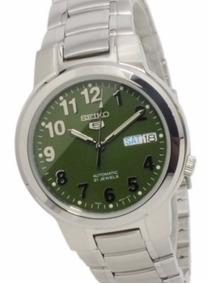 858323779aba Seiko 5 - Relojes Seiko Hombres en Mercado Libre Argentina