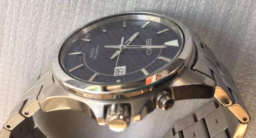 reloj seiko kinetic ska581