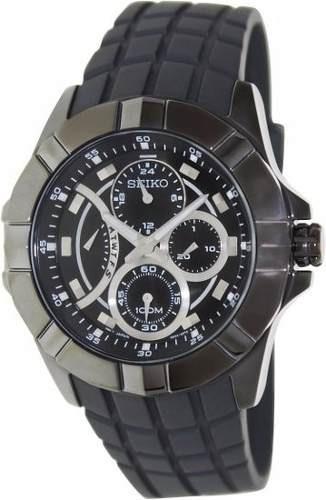 reloj seiko lord day date srl071p1 hombre | envío gratis