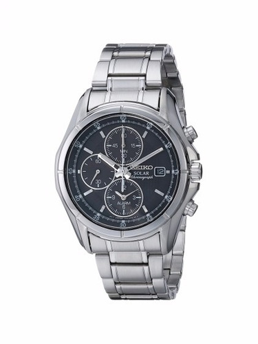 reloj seiko modelo ssc001 nuevo