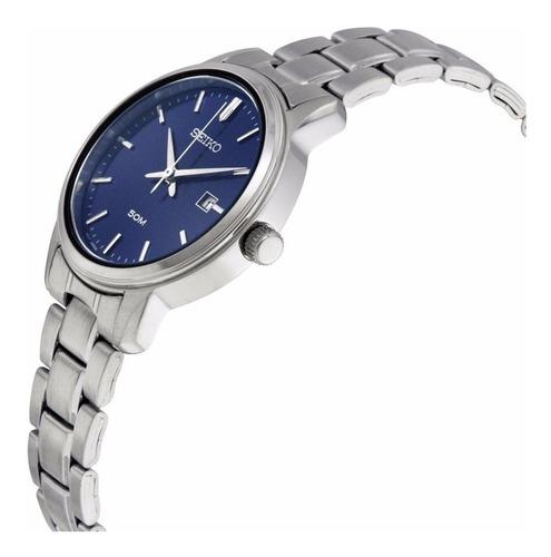 reloj seiko neo classic sur749p1 mujer | envío gratis