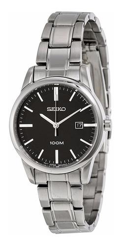 reloj seiko neo classic sxdg27p1 mujer | envío gratis