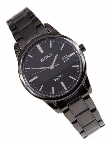 reloj seiko neo classic sxdg29p1 mujer   envío gratis