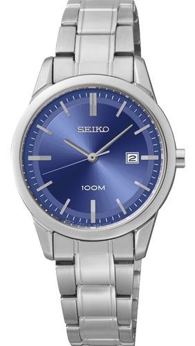 reloj seiko neo classic sxdg33p1 mujer | envío gratis