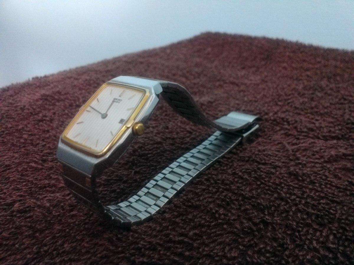 Reloj seiko para damas original modelo steel back bs - Reloj pared original ...