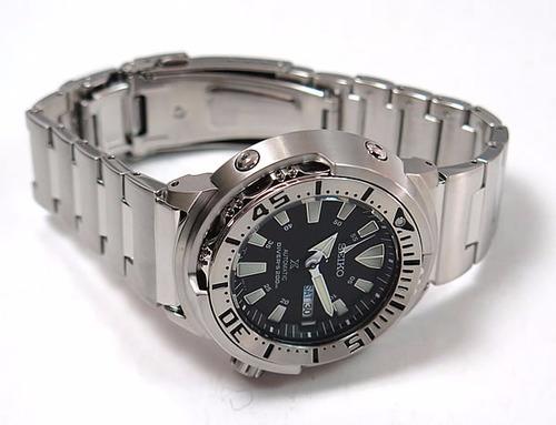 reloj seiko prospex srp637k1