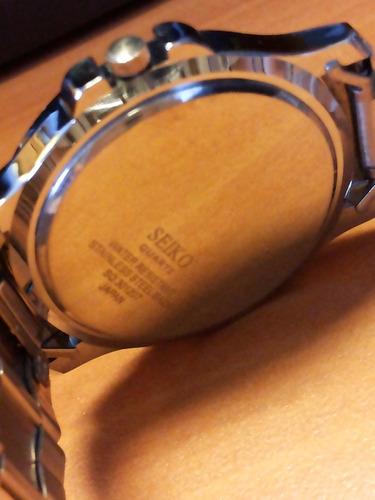 reloj seiko quartz, japones, excelentes condiciones