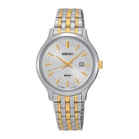 Reloj Seiko Quartz Mujer Sur793
