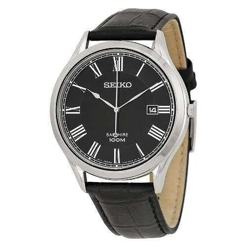 reloj seiko sapphire sgeg99p1 hombre | envío gratis