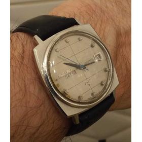 Reloj Seiko Sealion Automatic