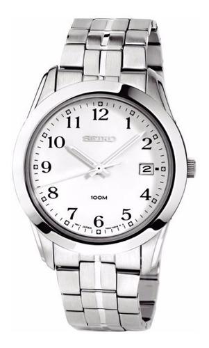 reloj seiko sgee47p1 hombre   original envío gratis