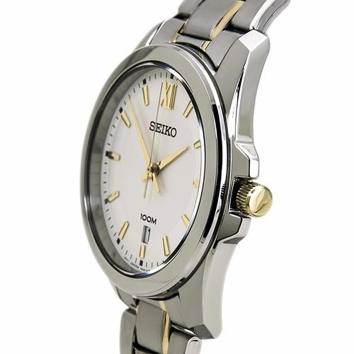 reloj seiko sgeg63p1 hombre | original | envio gratis