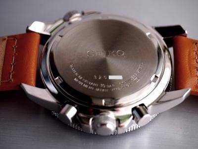 reloj seiko solar ssc081p1