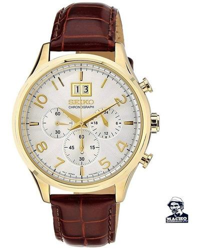 reloj seiko spc088p1 en stock original nuevo con garantia