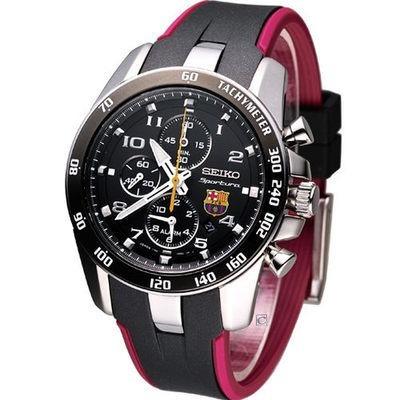 Reloj Seiko Sportura Snae93p1 - Barcelona -edicion Limitada ... 2aa96491765
