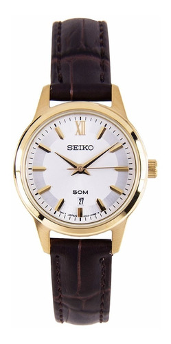 reloj seiko sur890p1 mujer   original envío gratis