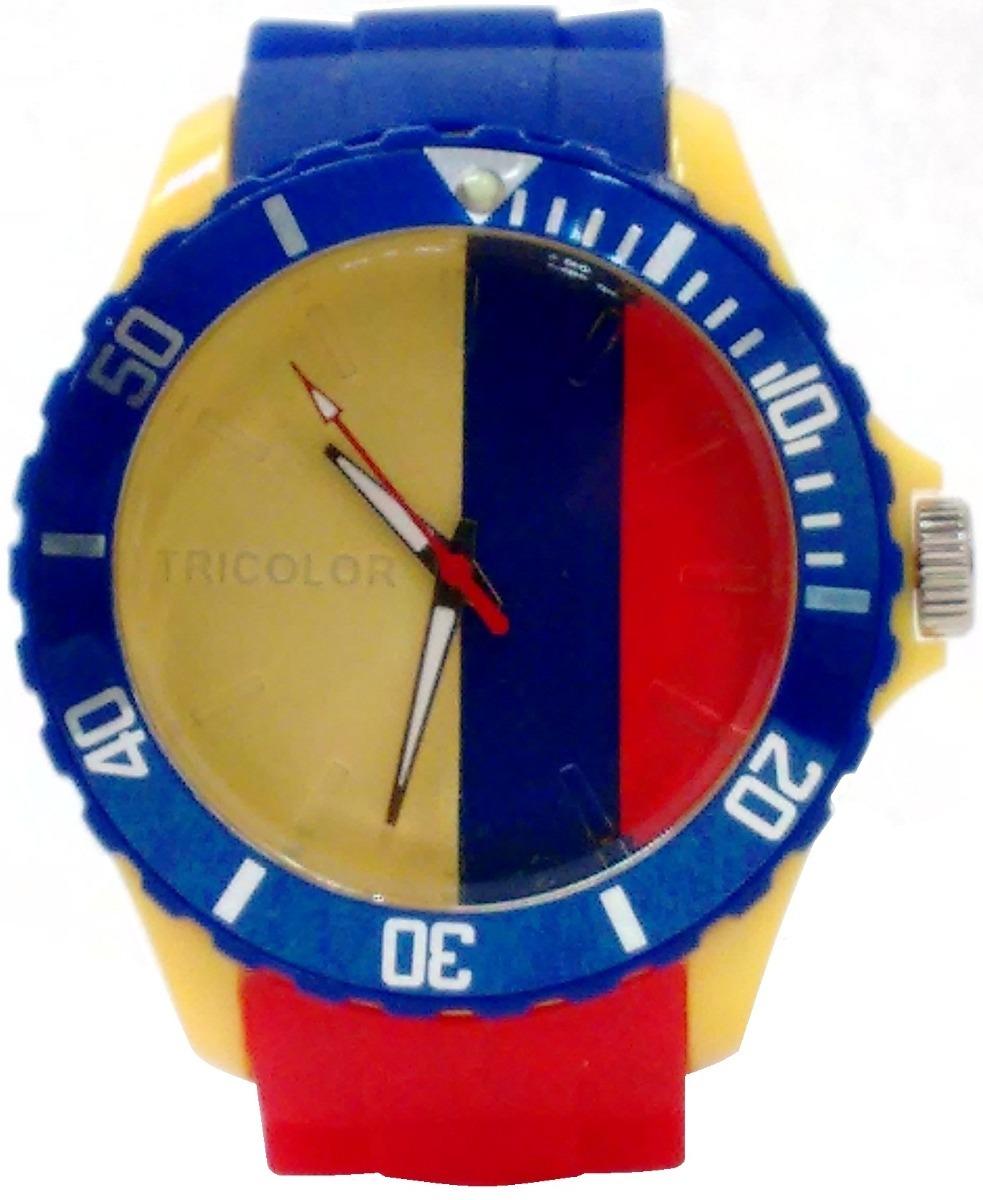 9d16829649eb Reloj Seleccion Colombia 2019 -   15.900 en Mercado Libre