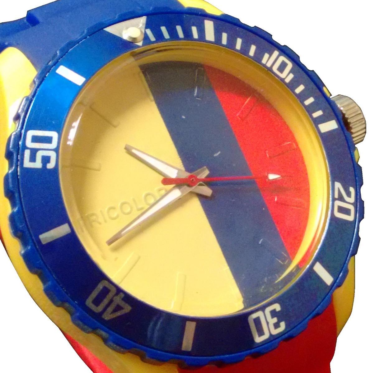 f0ffc81e19b7 Reloj Selección Colombia -   15.900 en Mercado Libre