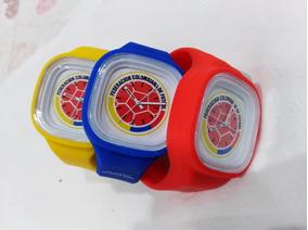 97ba89a41be8 Reloj Seleccion Colombia - Relojes Deportivos en Mercado Libre Colombia